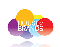 House of Brands - Clothing Store - Identity