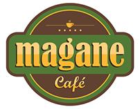 Magane Café