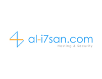 Al-I7san.com - Hosting & security - Logo