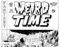 Weird Time