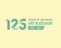 Massey University 125 Years of Defining Art & Design