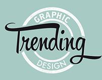Headers for design blog
