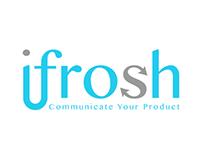 ifrosh - Logo
