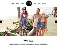 C79 Website