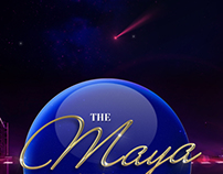 "the ""maya khan show"" weekend special"