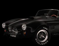 1966 Shelby Cobra 427 SC
