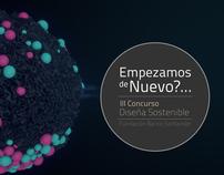 empezamos de Nuevo_ concurso Banco Santander