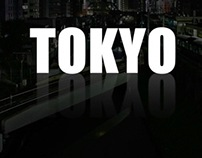 TOKYO Timelapse