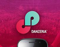 Danzeria App