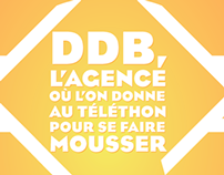 Téléthon - Le Petit Marseillais