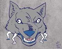 Animation: The Worst Werewolf