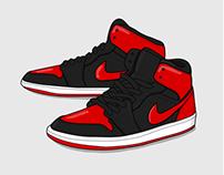 Iconic Kicks