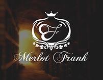Merlot Frank Wine