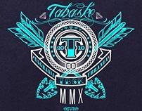 Polo's Print for TABASKO