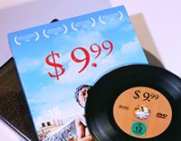 $ 9,99 - DVD Packaging