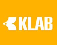 Illustration - Icon design for Klab - Gym Florence