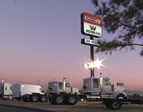 ATC Freightliner Promo Video