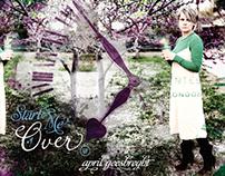 Start Me Over EP - April Geesbreght