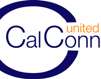 CalConn United Logo