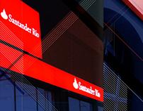 Memoria y Balance - Banco Santander