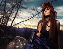 Vidadi Mustafazade fashion photography / Fashion photos