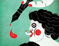 Chimera | Insatiable Writers