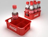 Coca-Cola - Coca Mini 250ml