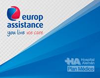 E.A División Salud - Hospital Alemán