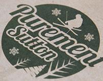"SUTTON - ""Purely Sutton"" campaign"