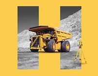 HIGEO | corporate identity