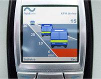 Fluidtime Mobile Apps