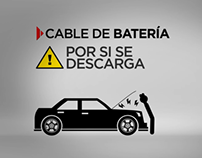 Campaña Autotips Shell V-Power