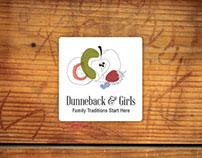 Dunneback & Girls