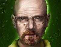 Breaking Bad's Heisenberg
