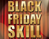 Black Friday Skill