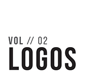 Logo Design Vol // 02