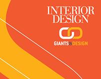 Giants of Design 2013