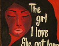 The Girl I Love