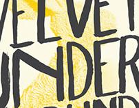 Velvet Underground Poster Contest