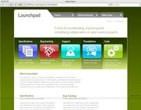 Launchpad.net Tour Site