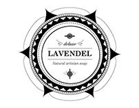 Lavendel (soap)