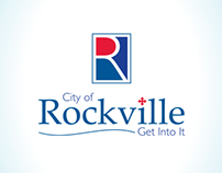 City of Rockville, MD Branding & Guidelines