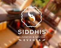 Siddhis - Business & Social Events