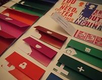 ISTD - Paper Messenger