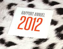 Annual Report - Granby Zoo