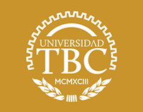 TBC Universidad ID corporativa