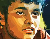 Shashwat Shrivastav - Digital Illustration