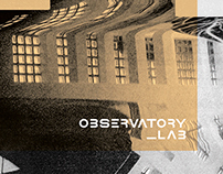 Observatory Lab • Branding