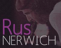 Rus Nerwich Musician Website