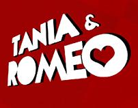 Tania & Romeo - The Short Film